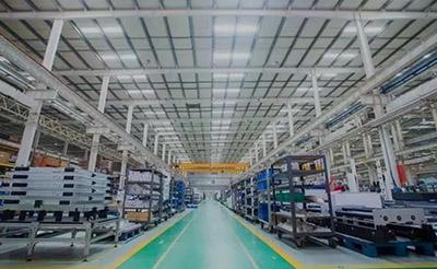 天津东方兴泰工业科技股份有限公司精益生产管